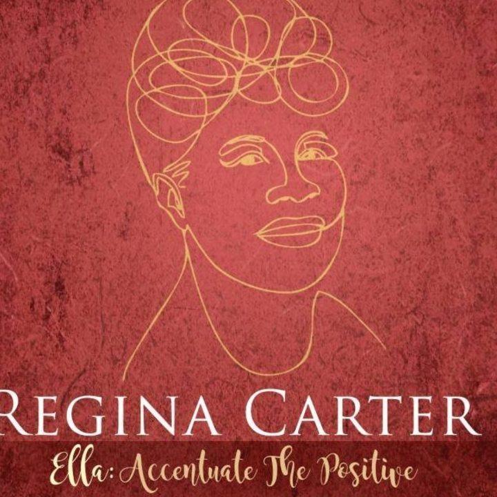 Regina Carter @ Kimball Ballroom - Columbia, MO