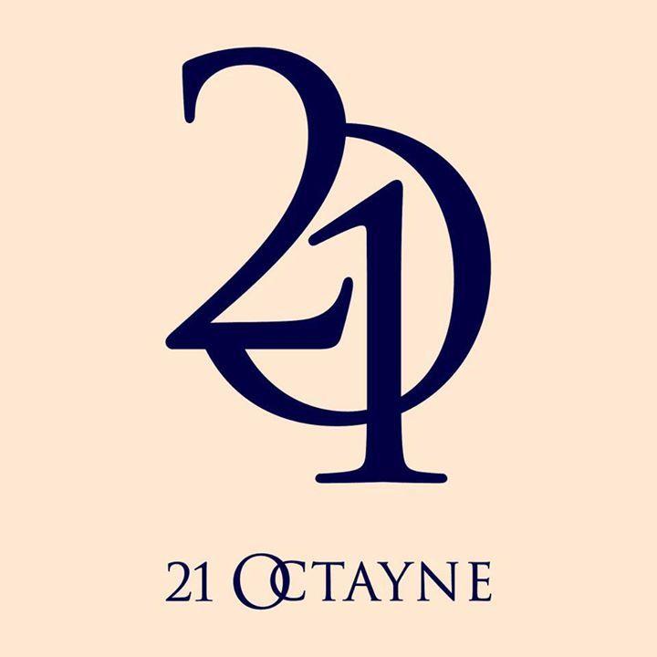 21 Octayne Tour Dates