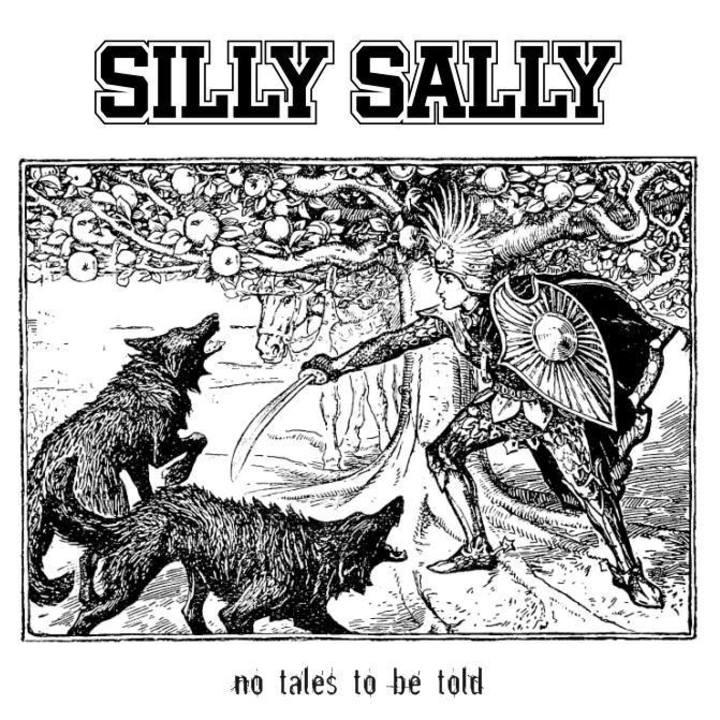 Silly Sally Tour Dates