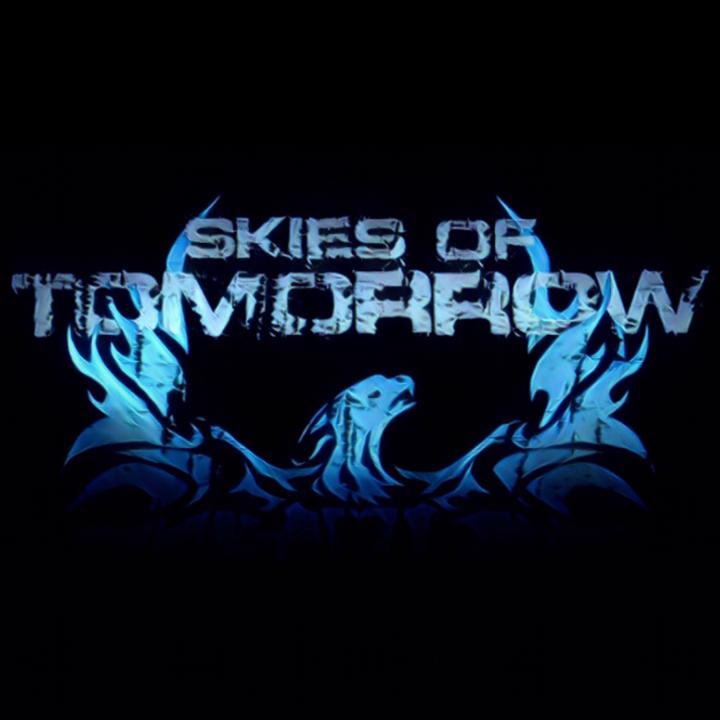Skies of Tomorrow Tour Dates