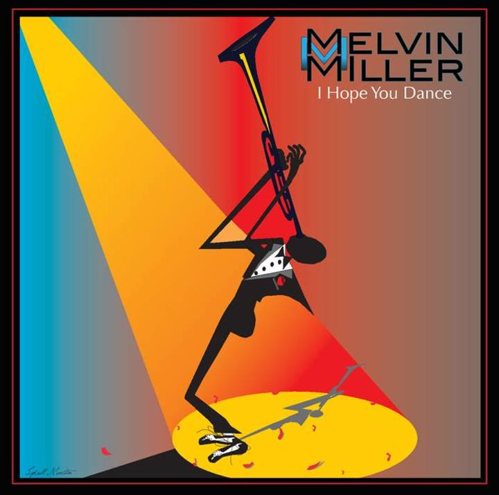 Melvin M. Miller - Jazz Recording Artist, Composer and Educator Tour Dates