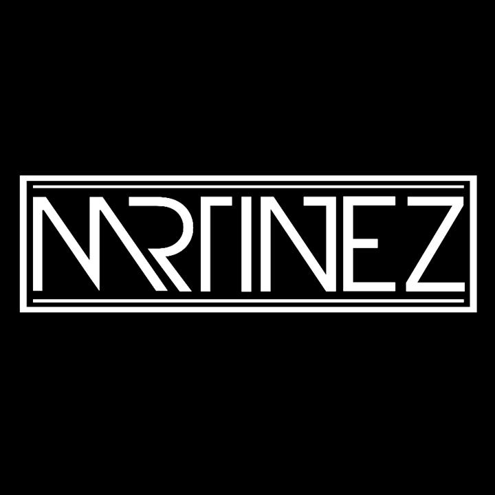 dj martinez Tour Dates