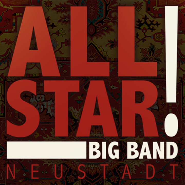 Allstar Big-Band Neustadt Tour Dates