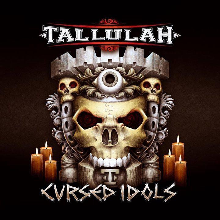 Tallulah Tour Dates