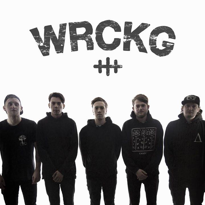 Wreckage Tour Dates