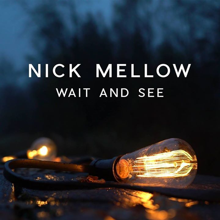 Nick Mellow Tour Dates