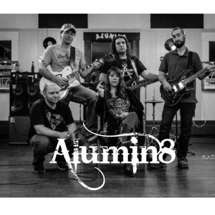 Alumin8 Tour Dates