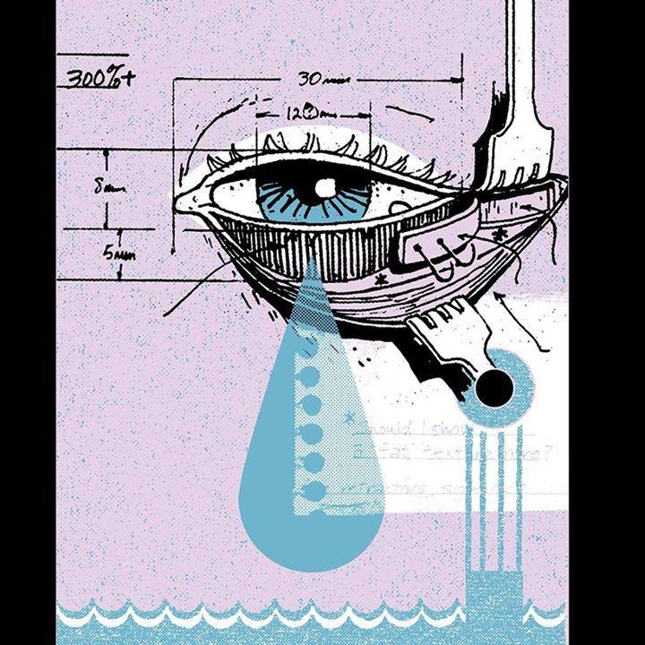 Dream Eye Color Wheel @ Zanzabar - Louisville, KY