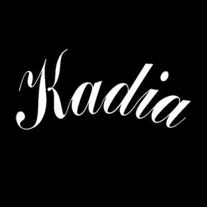 Kadia @ Shelley Theatre - Bournemouth, United Kingdom