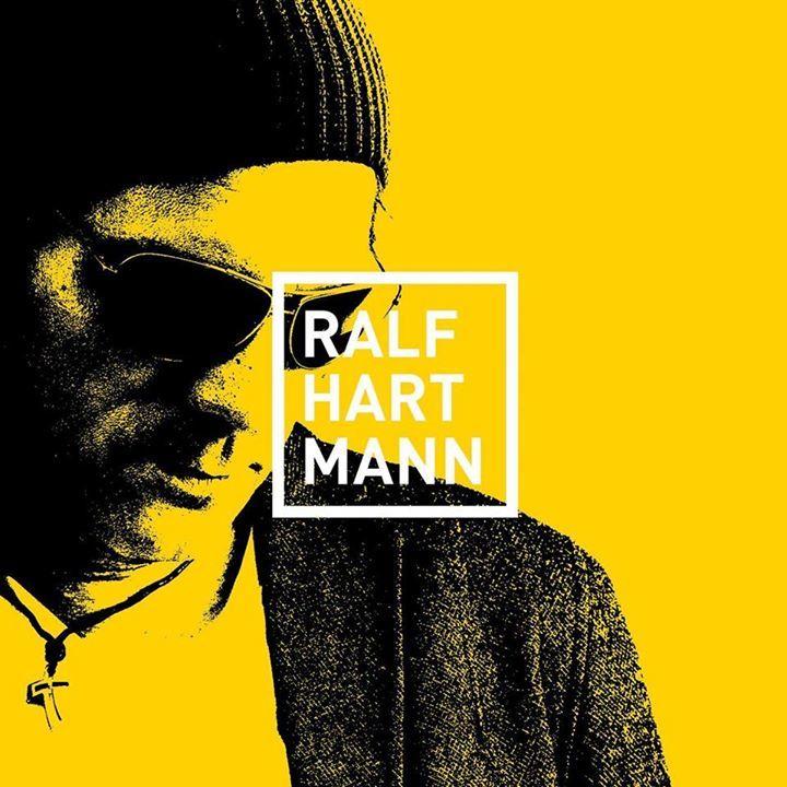 RALF HARTMANN Tour Dates