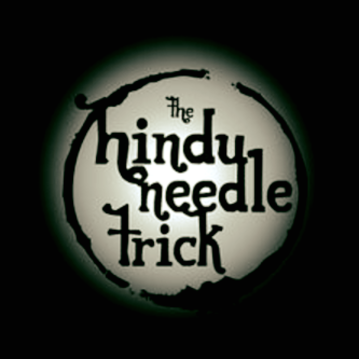 The Hindu Needle Trick Tour Dates