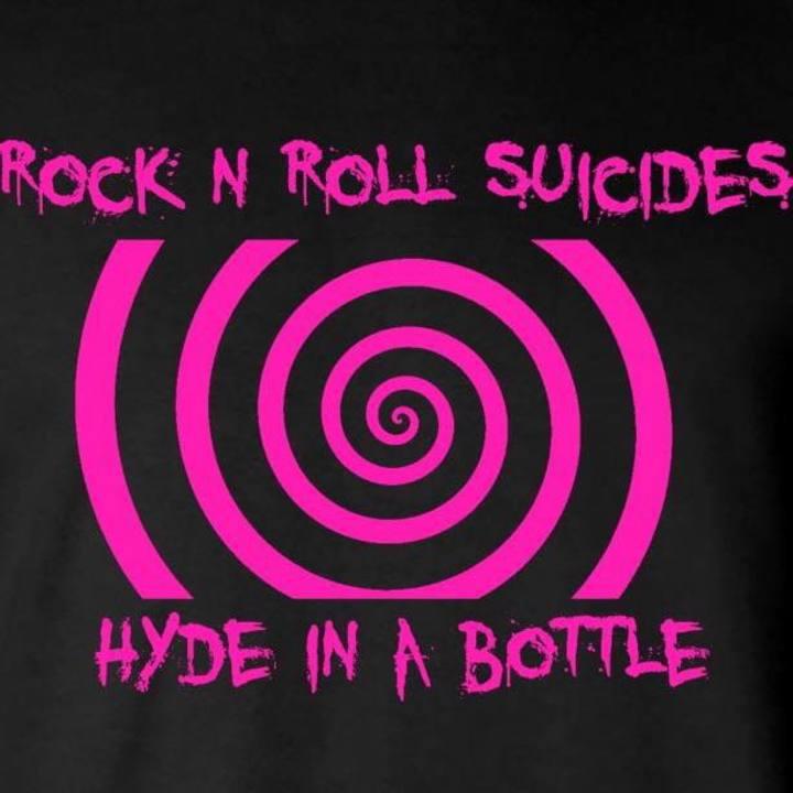Rock 'N' Roll Suicides Tour Dates
