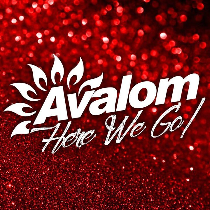 Avalom Tour Dates