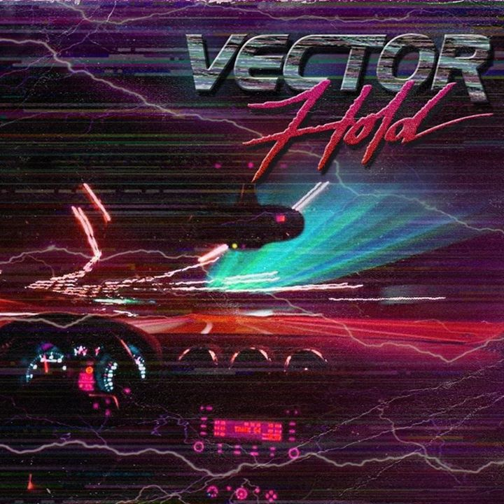 Vector Hold Tour Dates