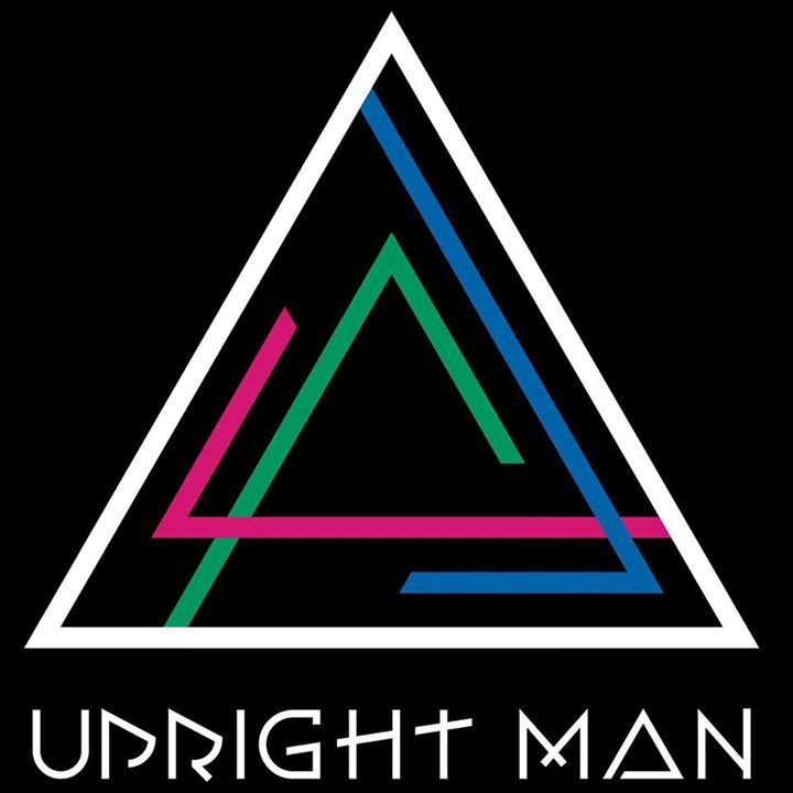 Upright Man @ Coconut's - Ocean City, MD