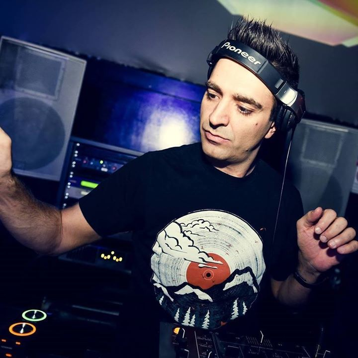TbK DJ Marco Olivari Tour Dates