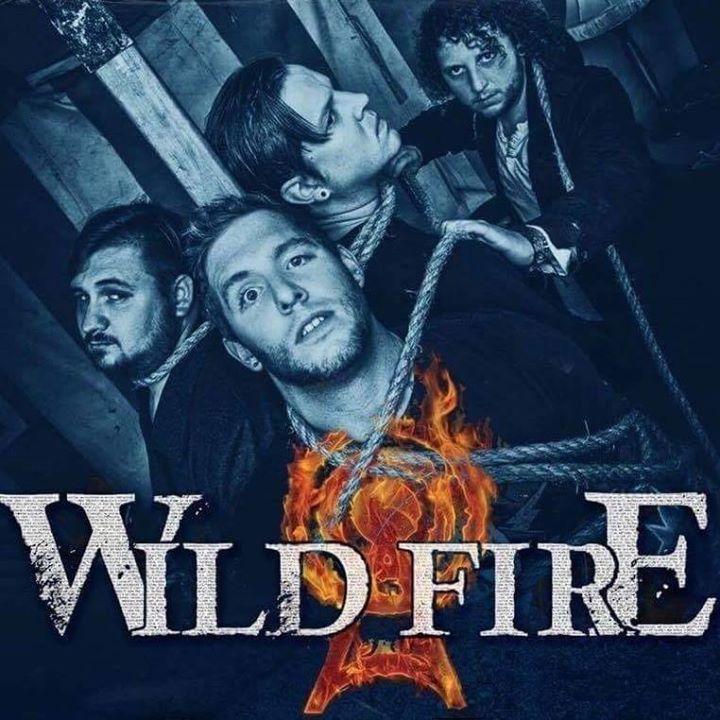 Wild Fire @ CLUB LA w/ Avatar and Gemini Syndrome - Destin, FL