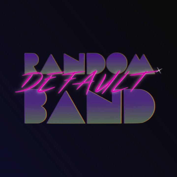 Random Default Band Tour Dates