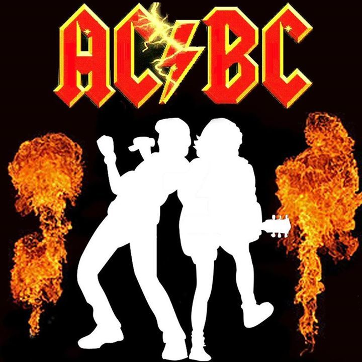 AC/BC @ The Belle Vue - Marton, United Kingdom