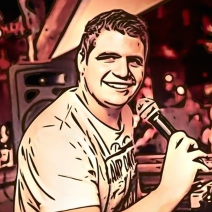 DJ R1CKY @ Musikpark A2 - Basel, Switzerland