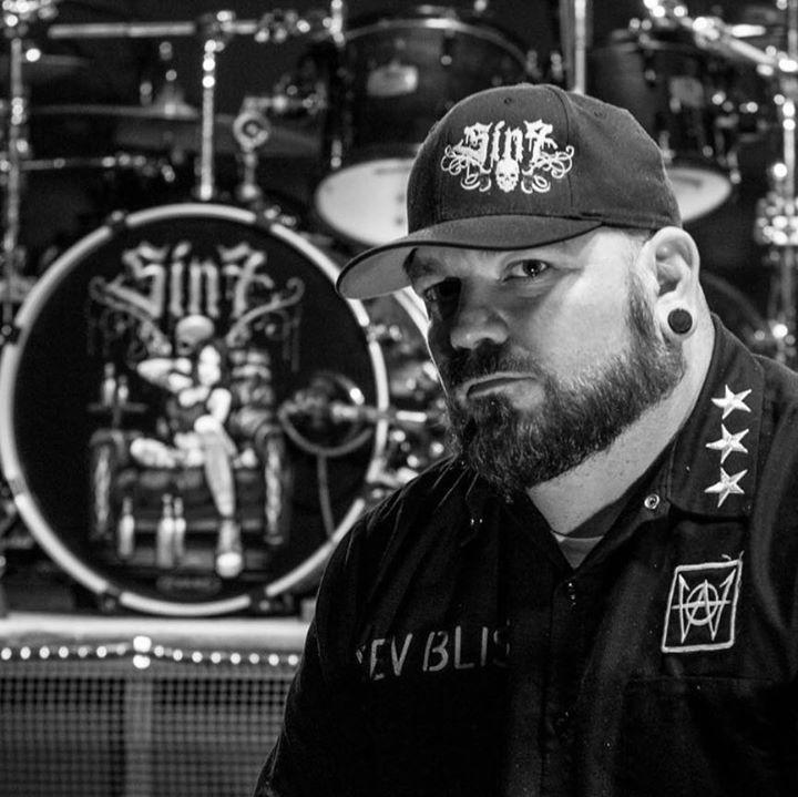 Sin7 Rev. Psychotic Bliss Tour Dates