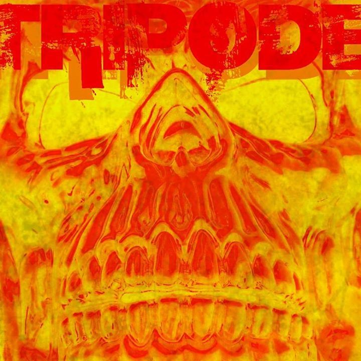 Tripode Tour Dates
