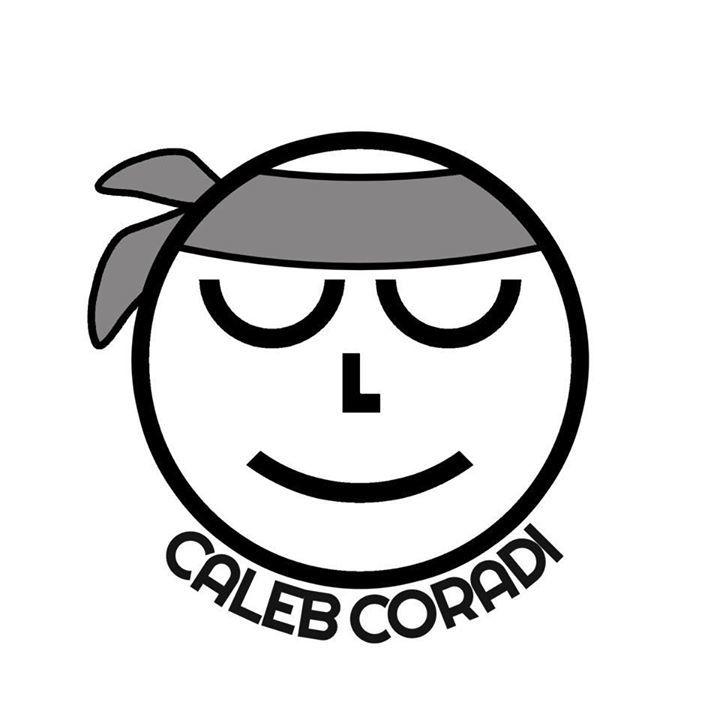 Caleb Coradi Tour Dates