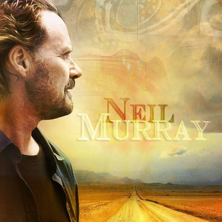 Neil Murray @ Port Fairy - Port Fairy Vic, Australia