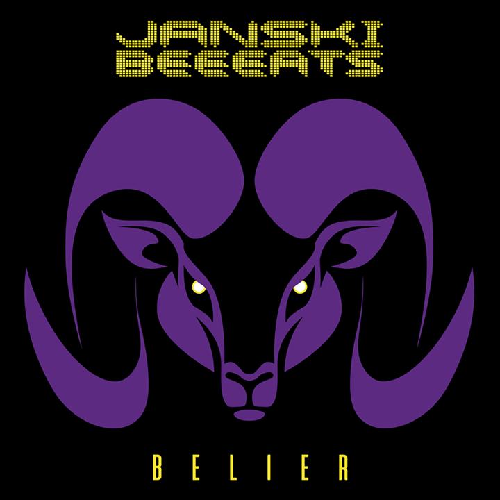 JANSKI BEEEATS Tour Dates
