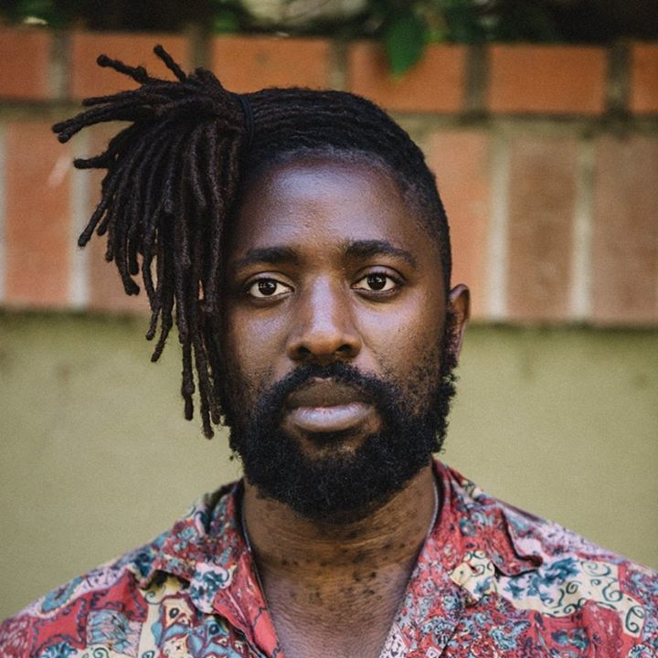Kele Okereke @ The Cluny - Newcastle Upon Tyne, United Kingdom