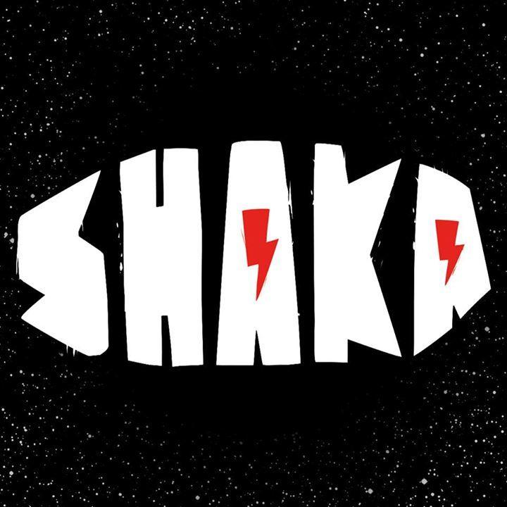 Shaka Music @ Zazueira - Sao Jose Dos Campos, Brazil