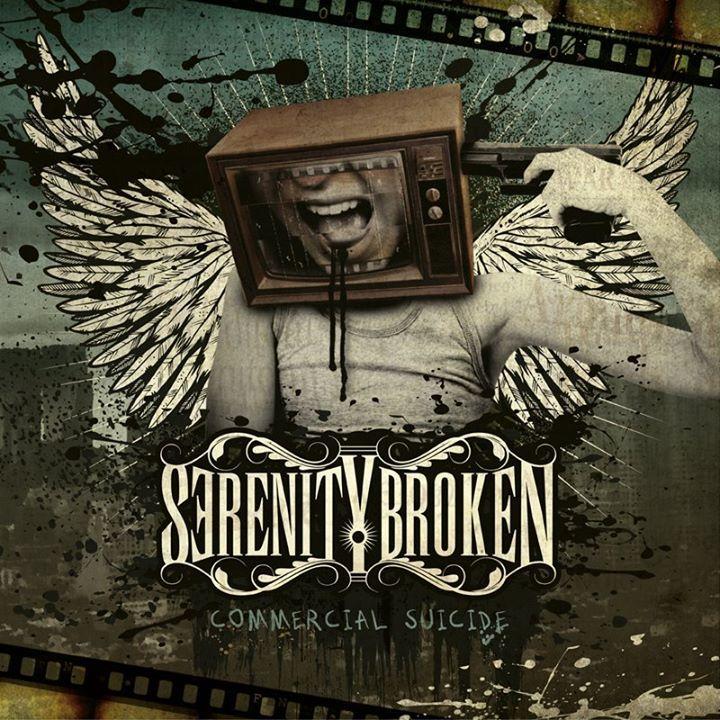 Serenity Broken Official Tour Dates