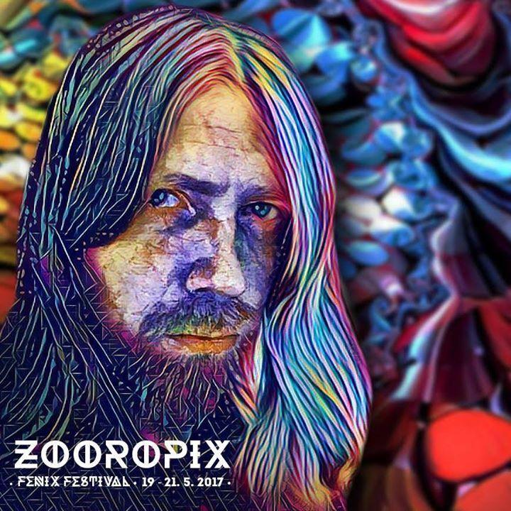 Zooropix Tour Dates