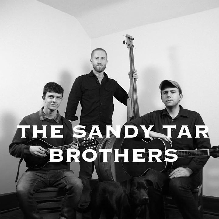 The Sandy Tar Brothers Tour Dates