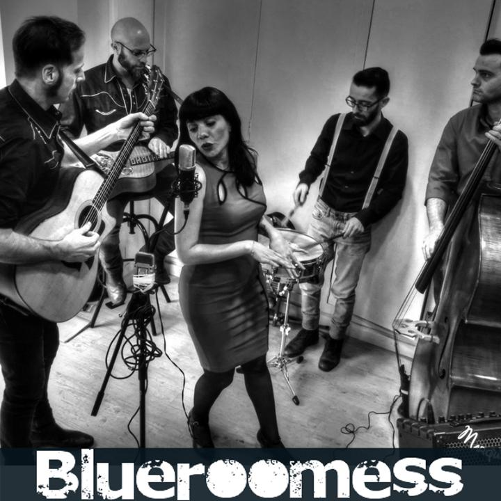 Blueroomess Tour Dates