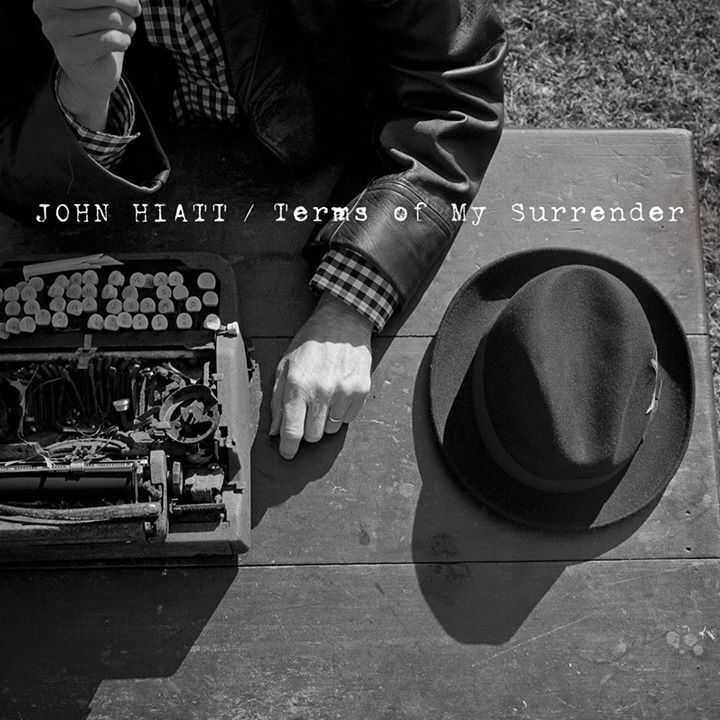 John Hiatt @ Centre in The Square - Kitchener, Canada