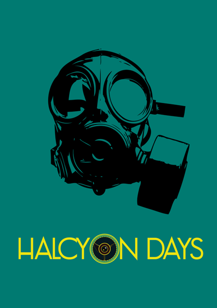 The Halcyon Days Tour Dates