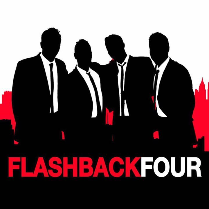 Flashback Four @ South Point Showroom at South Point Hotel Casino and Spa - Las Vegas, NV