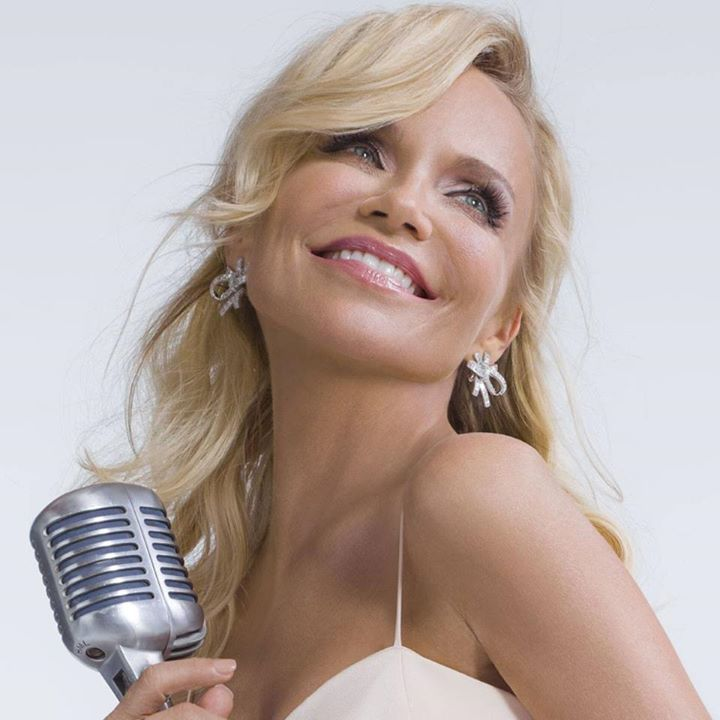 Kristin Chenoweth @ North Iowa Community Auditorium - Mason City, IA