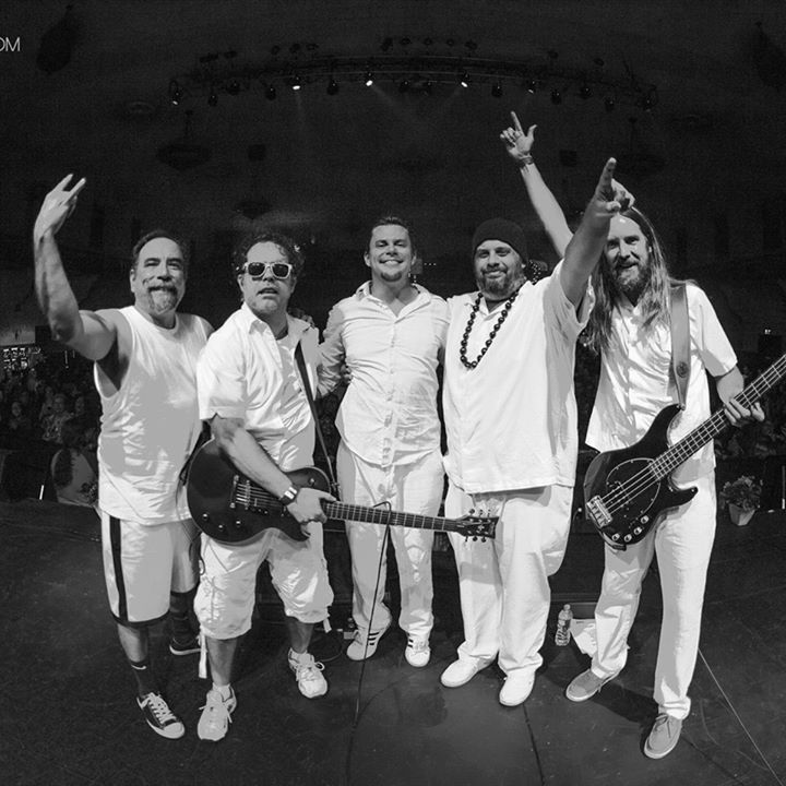 Epic: Tribute to Faith No More Tour Dates