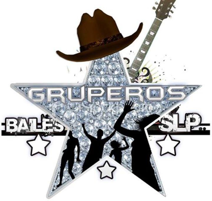 BAILES GRUPEROS SLP Tour Dates