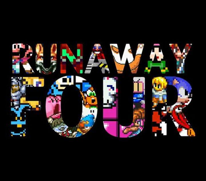 The Runaway Four Tour Dates