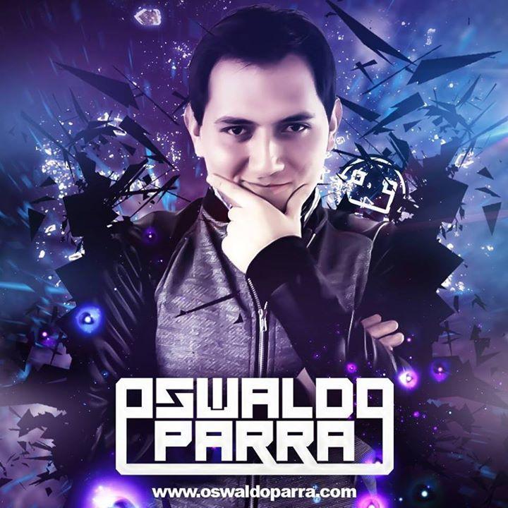 Oswaldo Parra Tour Dates