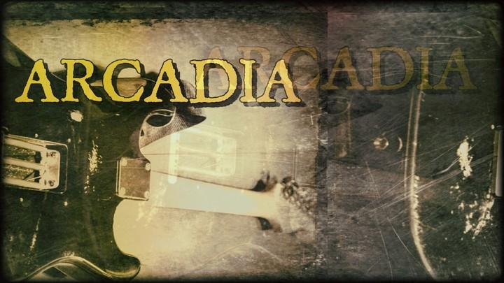 Arcadia - band Tour Dates