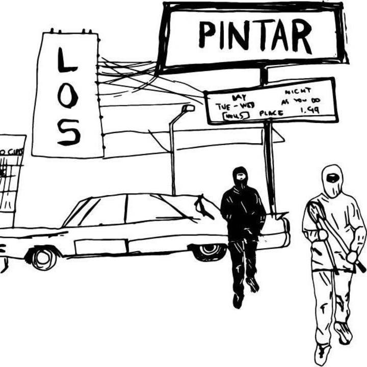 Los Pintar Tour Dates