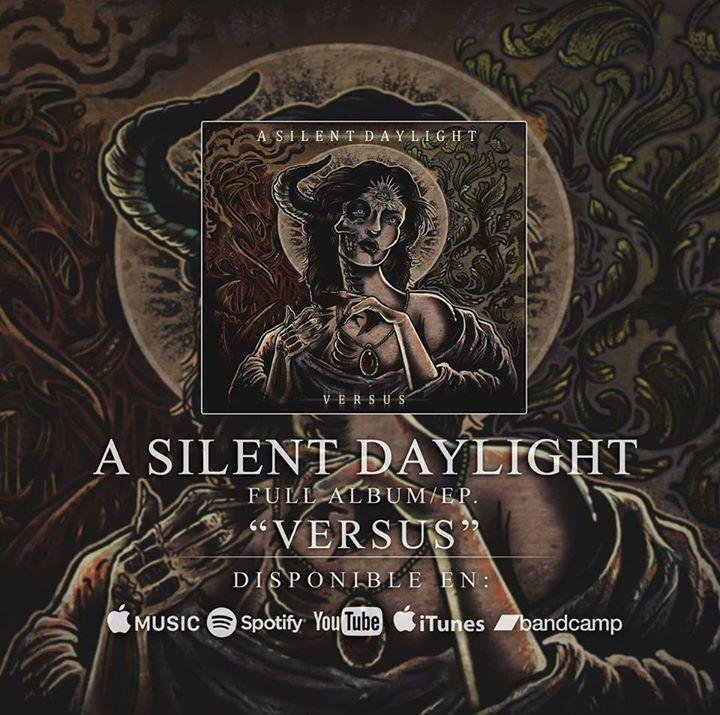 A Silent Daylight Tour Dates