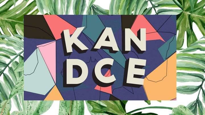 KANDCE Tour Dates