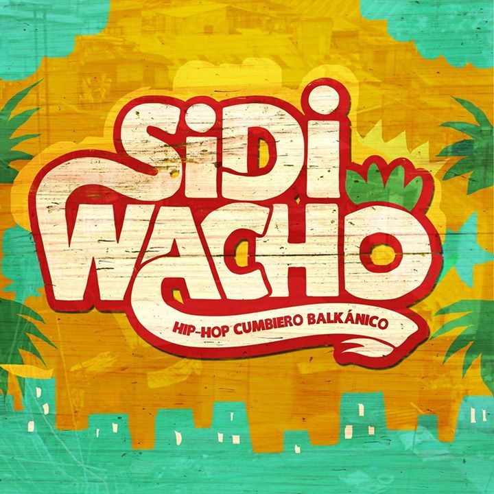 Sidi Wacho @ L'USINE - Istres, France