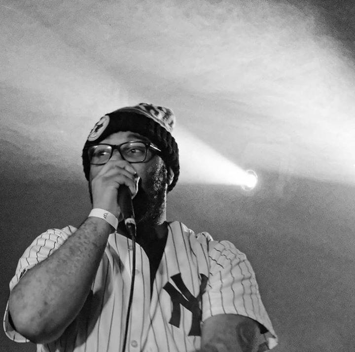 BAER C00N the Ewokk Tour Dates
