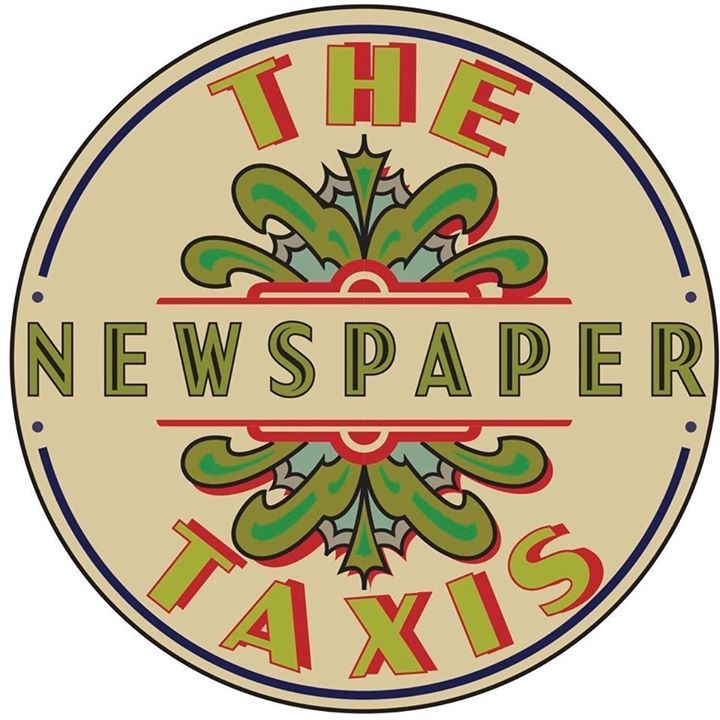 The Newspaper Taxis @ Tom n Jerry's - Milmont Park, PA